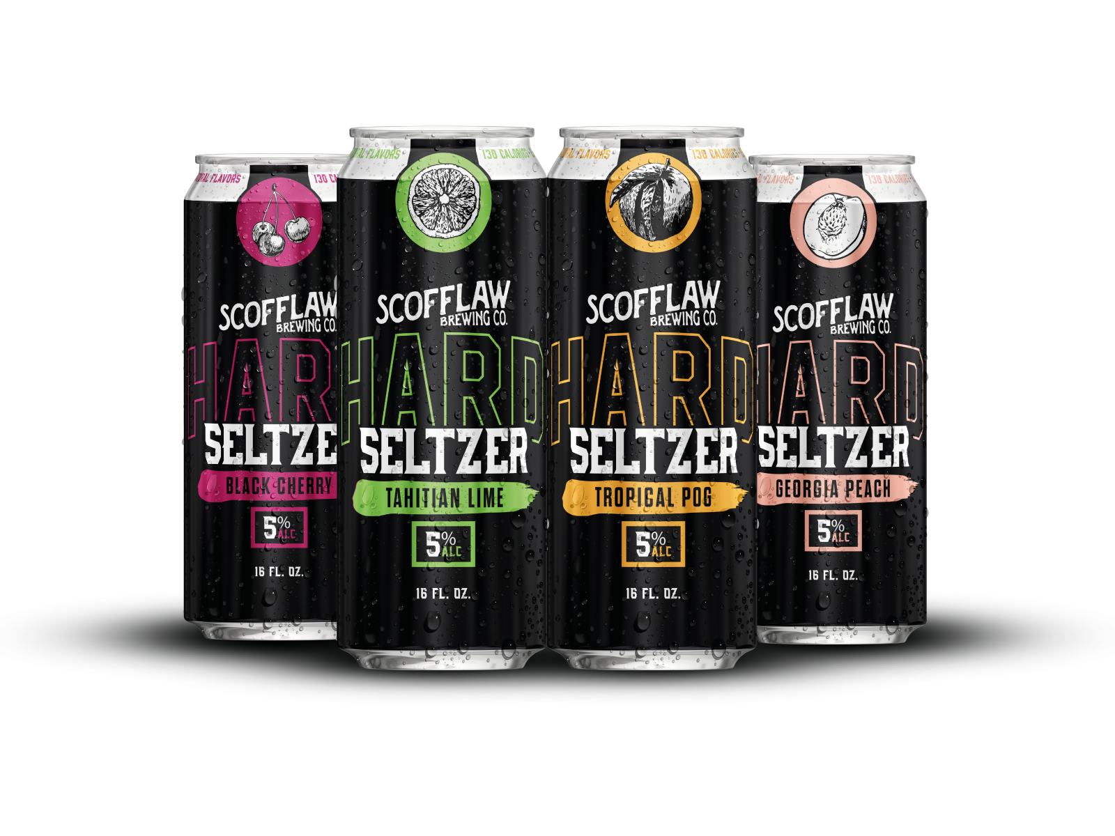 scofflaw beers